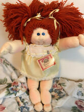 1983 cabbage patch doll soft