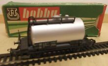 Tt gauge 4413 tank wagon silver the