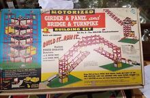 Kenners motorized girder panel