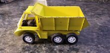 1969 hubley dump truck by all