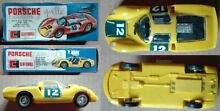 Clifford toys porsche 6 friction