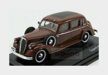 Skoda superb 913 4 door 1938 brown