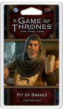 A game of thrones lcg 2e pit of