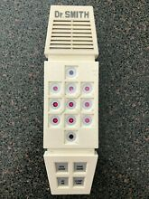 Tomy dr smith handheld game 1979