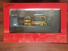 1 87 ho scale m o w self propelled