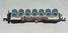 N scale db 397 flat car wire coil