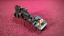 Ho tm800 chassis gears and front