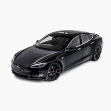 Official model s p100d performance