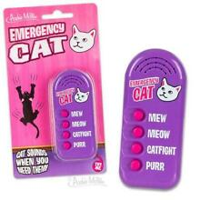 Archie mcphee urgence chat