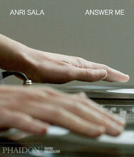 Book new sala answer me by margot