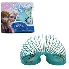 Kids magic spring toy coil stretchy