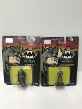 1992 ertl batman returns batman