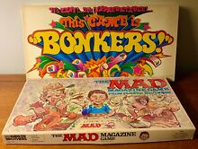 This game is bonkers mad magazine