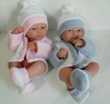 14 cardy hat booties doll clothes