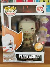 Funko pop 472 pennywise boat chase