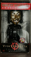 V for vendetta edition limited