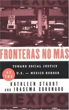 Fronteras no mas toward social