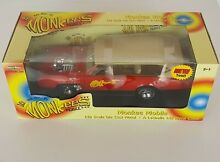 American muscle the monkees mobile