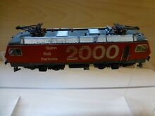 Locomotive electrique db reference