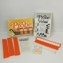 Board game parker brothers 1976