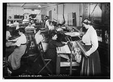 Weavers at work employment 1910