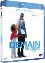 Blu ray demain tout commence omar
