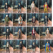Doctor who action figurines 14cm