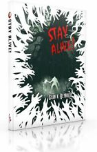 Stay alive cypher system rpg