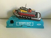 Ideal boats toy 1966 ultra rare