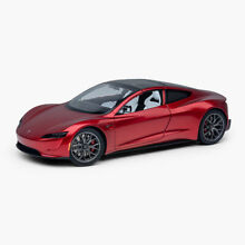 Official roadster diecast 1 18