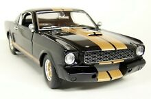 1 18 scale 1966 hertz shelby gt350h