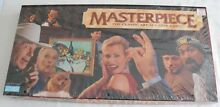 Masterpiece 1996 by parker brothers