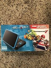 Brand new nintendo 2ds xl console