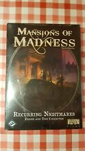 Rar selten mansions of madness