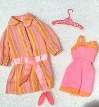 Barbie snazz 1225 1969 complete nm