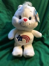 20th anniversary america cares bear