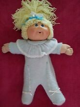 Doll 1978 1982 girl in collectors