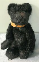 The collection mini black bear 16