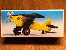 Lego 456 spirit of st louis new and