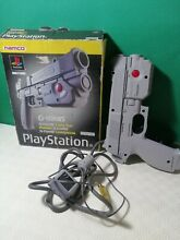 Pistola g con 45 light gun ps1