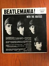 The beatlemania canada original