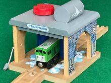 Engine wash for thomas friends