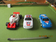 1992 racing car 2 slot cars