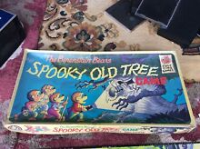 The berenstain bears spooky old