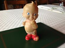 Combex rubber toy rare little boy