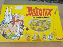 Asterix the