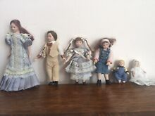 Job lot dolls house miniature