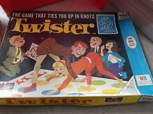 1966 triang twister action game