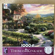 Wine country living by 1000 piece