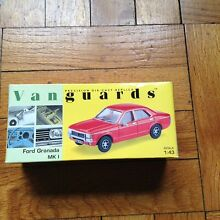 Vanguards collection 1 43 scale